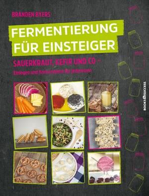 PLASSEN Buchverlage - Fermentierung für Einsteiger