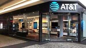 T‑Mobile‑Rivale AT&T: Erwartungen übertroffen, neue Prognose ‑ jetzt springt die Aktie endlich an