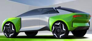 Stellantis investiert 30 Milliarden in Elektrifizierung – Tochter Opel bringt Sportcoupé Manta‑E – Aktie zieht an  / Foto Opel