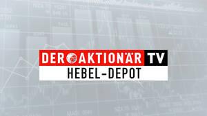 Hebel‑Depot: SAP tut weh, Adidas und Splunk machen Freude