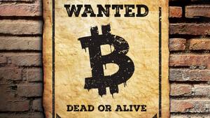 Bitcoin: Auf Nimmerwiedersehen