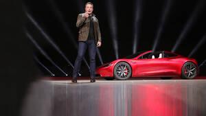Tesla: Elon Musk – Option auf 1,7 Millionen Aktien mit 57 Prozent Rabatt