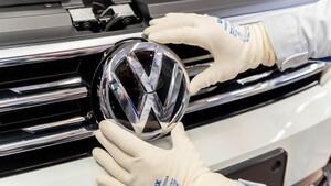 Volkswagen: Kursziel gesenkt, aber…