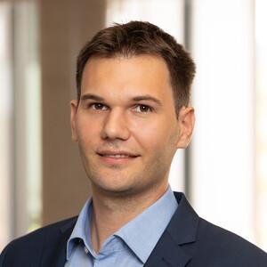 Fabian Strebin – Redakteur