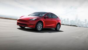 Chart‑Check Tesla: Heute wird es spannend