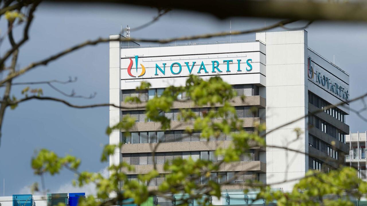Dividenden-Garant Novartis: Starke Daten – Aktie legt zu