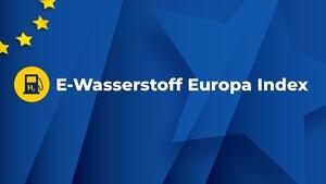 E‑Wasserstoff Europa Index: Nummer 2 – mit Nel, ITM Power und Co