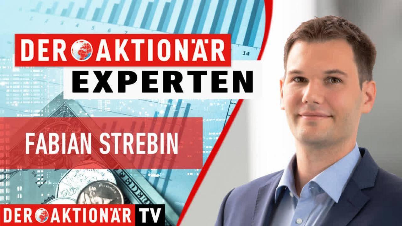 Paypal und Square im Check: AKTIONÄR-Redakteur Strebin im Interview zu Finanzwerten