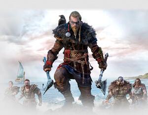 Ubisoft: Erfolgreichstes Jahr der Firmengeschichte – Anleger aber enttäuscht?  / Foto: Shutterstock
