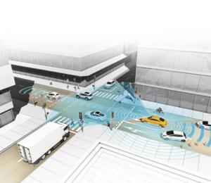 Mobileye‑Aktie macht einen Satz nach oben ‑ will mit Delphi System für selbstfahrende Autos entwickeln  / Foto: Börsenmedien AG