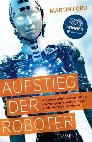 PLASSEN Buchverlage - Aufstieg der Roboter