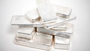Das Silber‑ Paradoxon