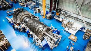 General Electric verbrennt Milliarden, doch die Aktie steigt…