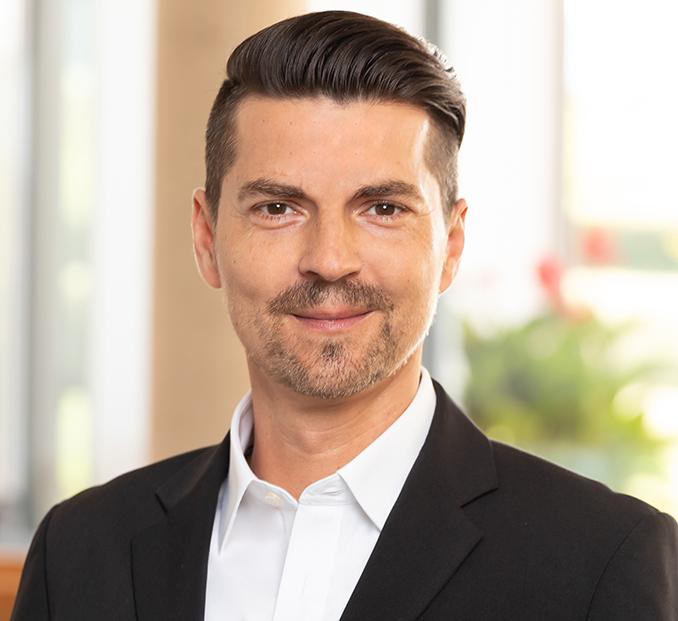 Jacek Majewski – Head of Sales