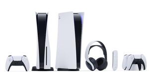 Sony: Zocken auf Nummer 5