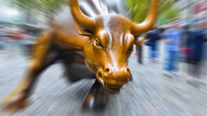 Nio, Apple, Blackberry und ein Verzwanzigfacher: Das sind heute die heißesten Aktien an der Wall Street