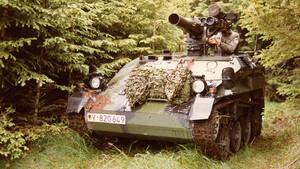 Rheinmetall: Starkes Comeback – das Potenzial bleibt enorm