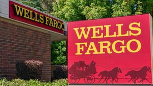 Wells Fargo mit Zahlen: Gut, aber nicht herausragend  / Foto: Shutterstock