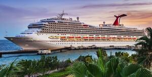 Carnival: Aktuelle Störfaktoren überlagern Sparbemühungen  / Foto Shutterstock