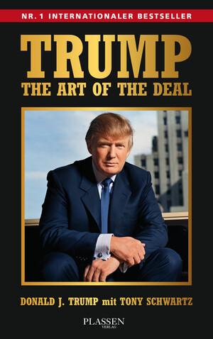 PLASSEN Buchverlage - Trump: The Art of the Deal