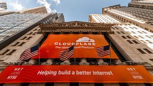 Cloudflare: Der Mittelsmann