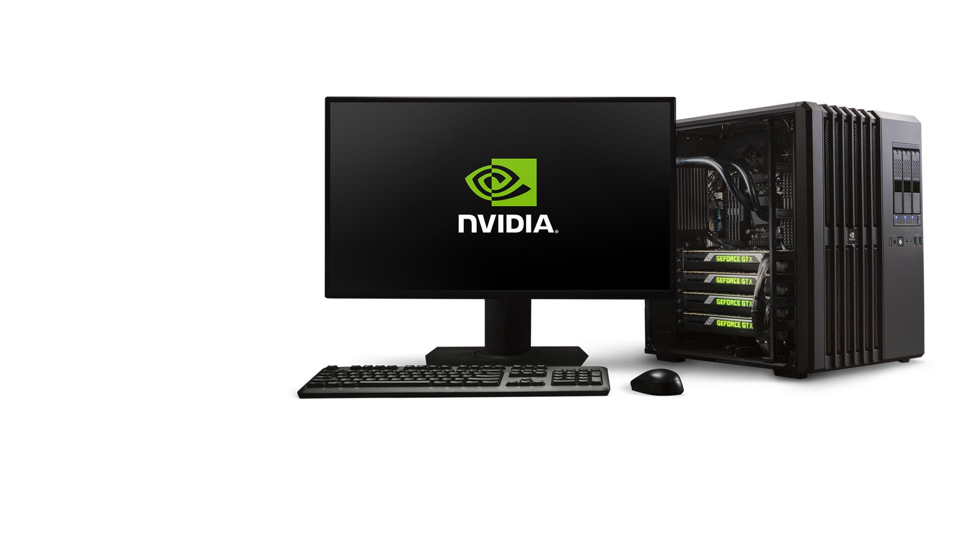 Nvidia mit neuem Rekordhoch – die Rallye geht weiter