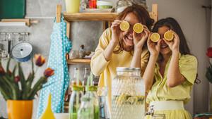 Lemonade: Hammer‑Rallye – aber was sind die Gründe?  / Foto Shutterstock