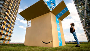 Amazon: Starke Q2‑Zahlen versetzen Analysten in Euphorie
