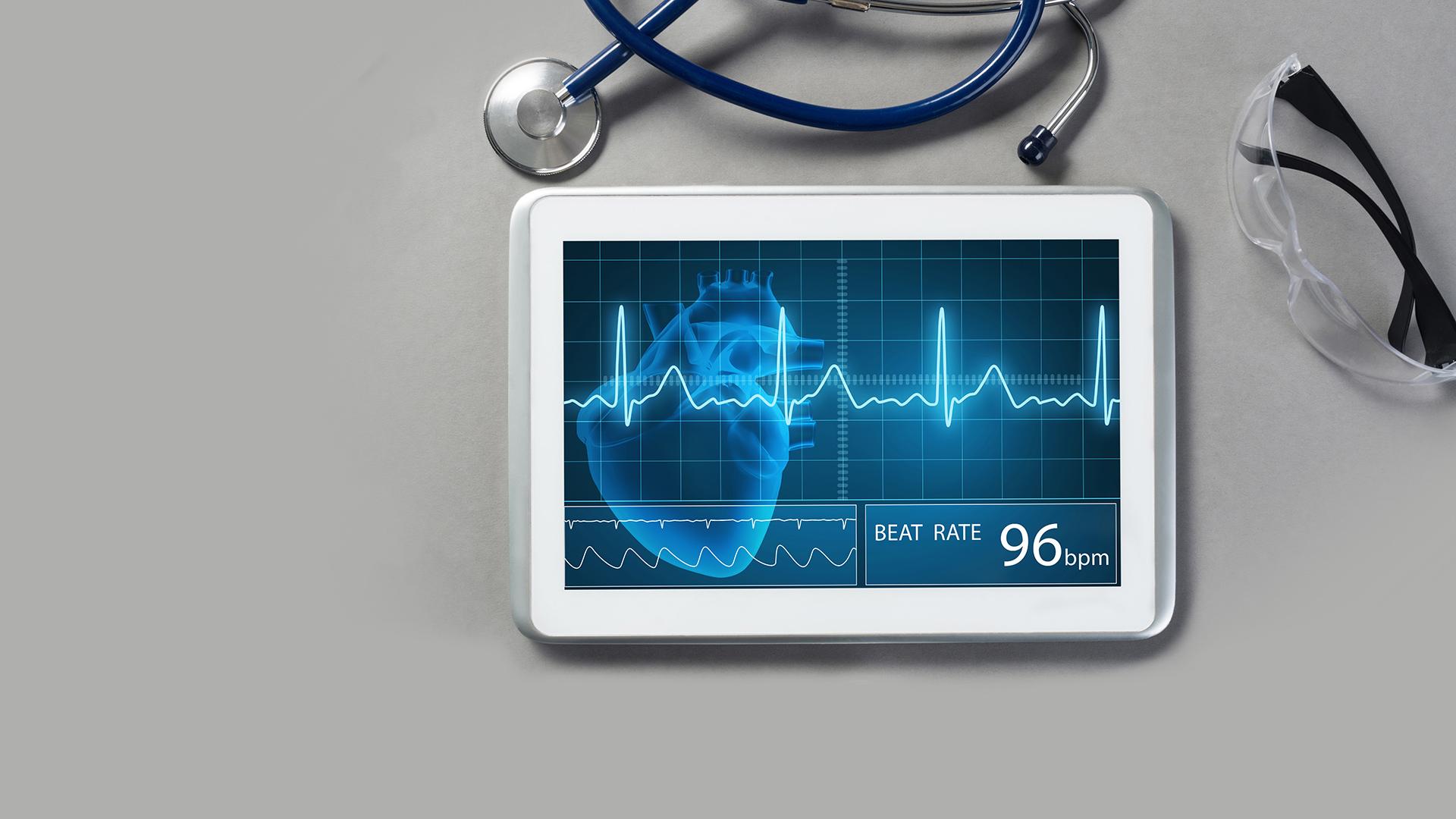 E-Health-Aktien: Die digitale Welle