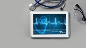 E‑Health‑Aktien: Die digitale Welle