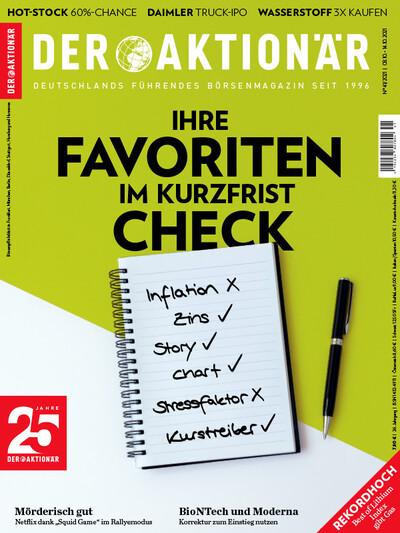 Ausgabe 41/21