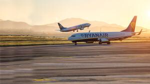 Ryanair: Geringere Krisen‑Effekte