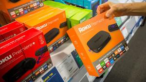 Roku: Streaminganbieter mit starken Zahlen, aber...