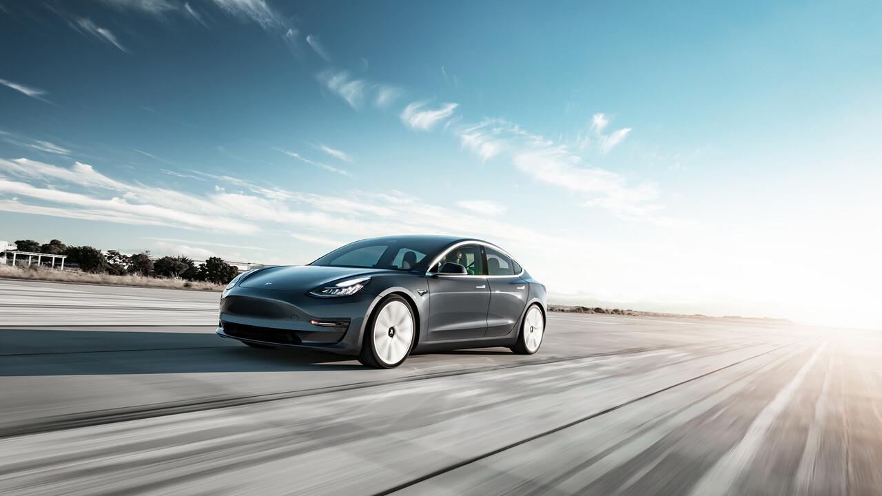 Tesla überbewertet