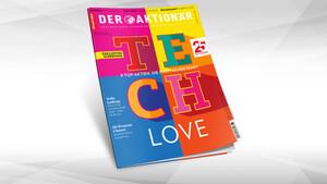 Tech Love – 9 Aktien, die (fast) keiner kennt