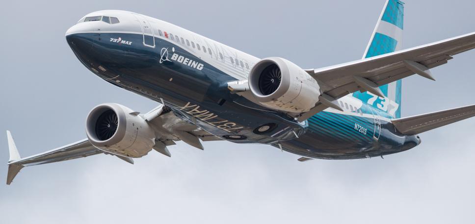 Update: Boeing-Höhenflug hält an: Darum startet der Dow-Wert plötzlich durch