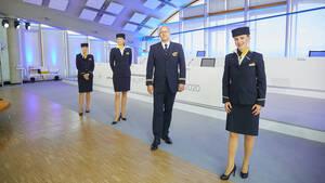 Lufthansa: Die spannende Phase beginnt