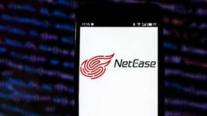 Chart‑Check NetEase: 35 Prozent Chance   / Foto: Shutterstock