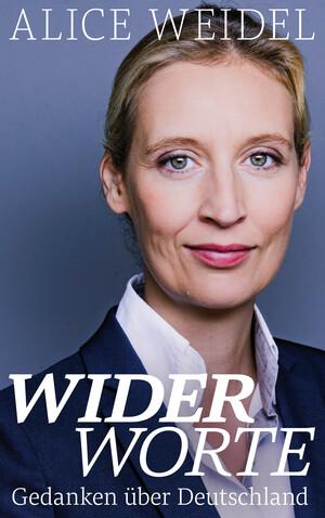 PLASSEN Buchverlage - Widerworte: Gedanken über Deutschland