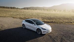 Tesla: Produktionsstart in Deutschland steht auf der Kippe  / Foto: Tesla