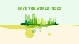 Save the World Index: Jetzt geht die Party wieder los  / Foto: Börsenmedien AG