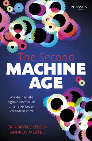 PLASSEN Buchverlage - The Second Machine Age