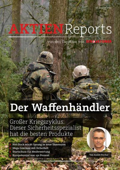 Der Waffenhändler