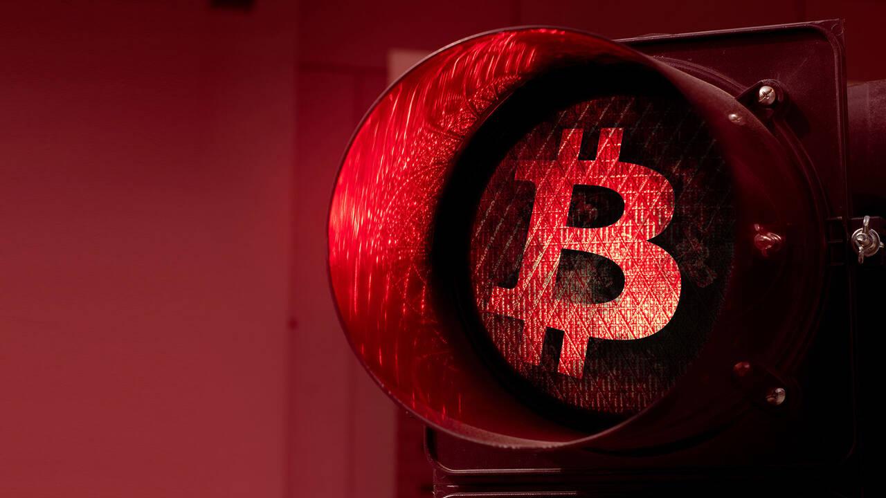 """Alles illegal"" – China bringt Bitcoin & Co unter Druck"