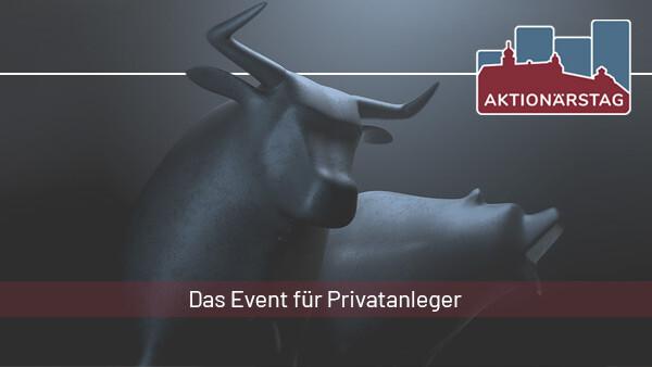1. Aktionärstag Kulmbach – Top-Referenten in der Heimatstadt von DER AKTIONÄR
