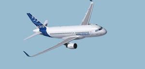 Airbus: Licht am Ende des Luftfahrt‑Tunnels?