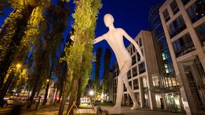 Munich Re schlägt Analystenschätzungen – das wird für 2021 erwartet  / Foto: Shutterstock