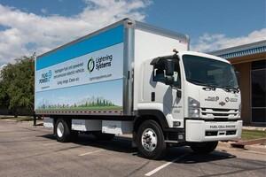 Boom oder Blase? Wasserstoff‑News von Plug Power: Jetzt wird es groß – Hybrid aus Batterie und Brennstoffzelle