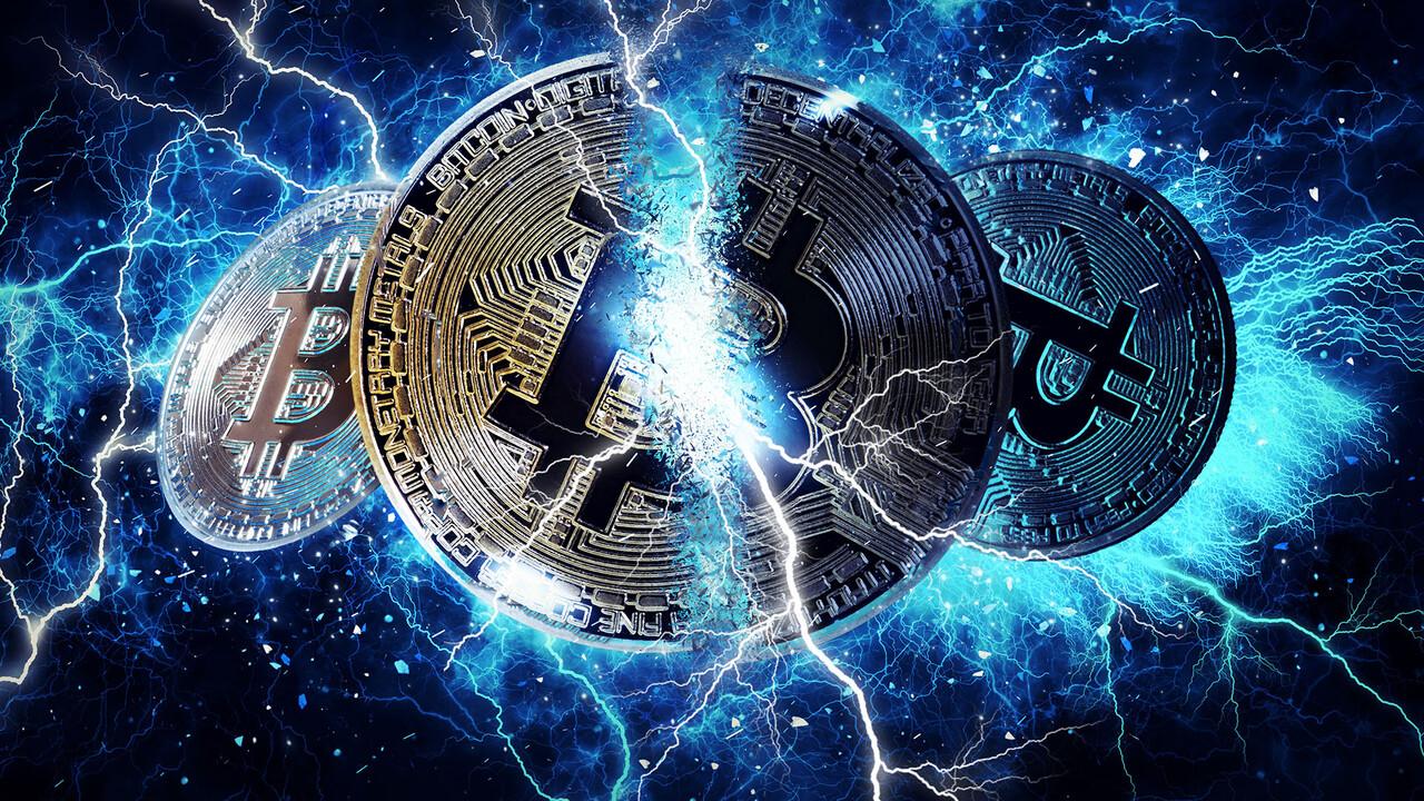 Heißer als Bitcoin Group? Advanced Blockchain gewinnt heute 62 Prozent. Das ist der Grund - DER AKTIONÄR
