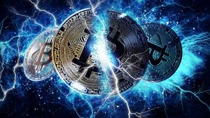 Bitcoin: Löst diese Idee das riesige Energie‑Problem?  / Foto: Shutterstock